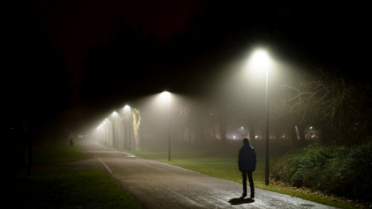 Wo lebt es sich besonders gefährlich in der Bundesrepublik Deutschland?