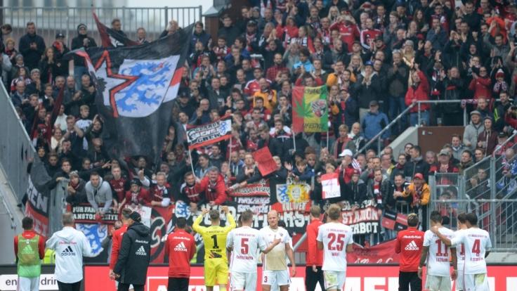 VfB Lübeck: VfB Lübeck muss am 14. Spieltag bei...