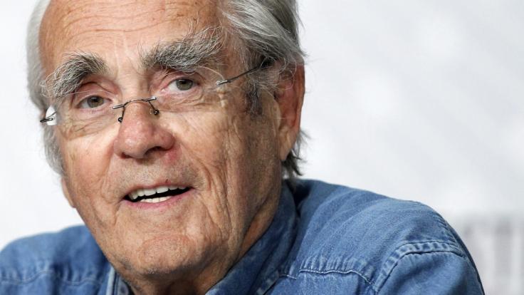 Der französische Komponist und Oscar-Preisträger Michel Legrand ist im Alter von 86 Jahren gestorben. (Foto)