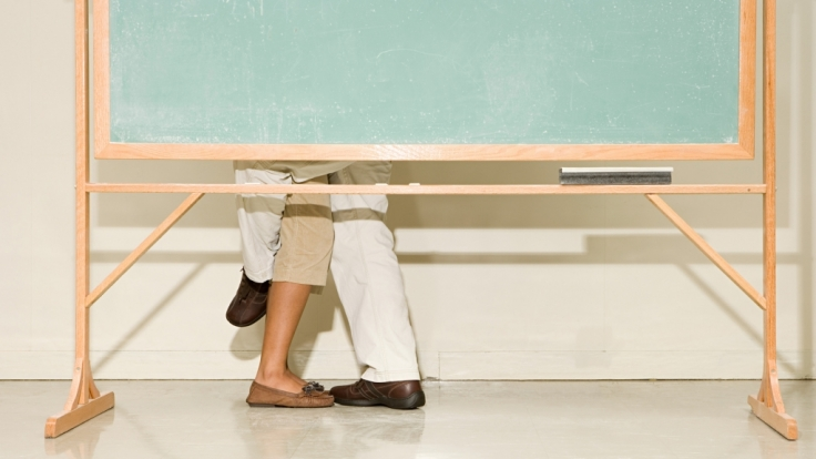 Die Fälle von Missbrauch an Schulen häufen sich.