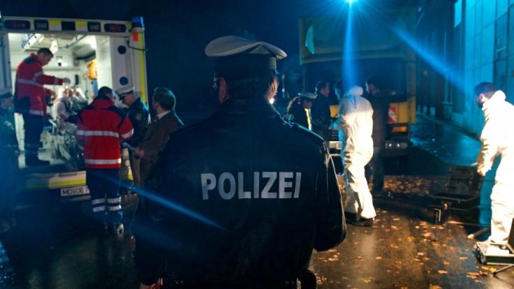 Auf einem Industriegelände wird der Manager der Volksmusikgruppe Kastelruther Spatzen schwer verletzt aufgefunden. Wenig später stirbt er im Krankenhaus. Wer ist für den Tod des Mannes verantwortlich? (Foto)