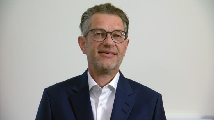 Thomas Weckerlein ist seit Oktober 2017 Mitglied des Vorstands der Rudolf Wöhrl SE.