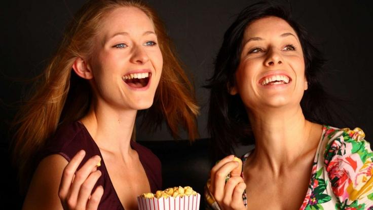 Pokerface - nicht lachen! bei ProSieben