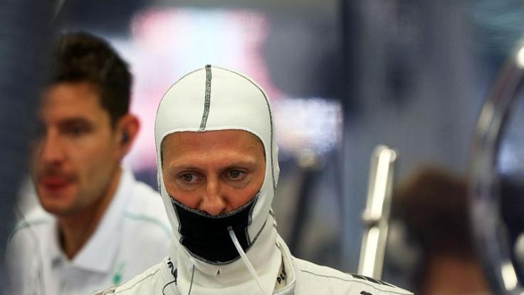 Wurde Michael Schumacher zu spät beatmet?