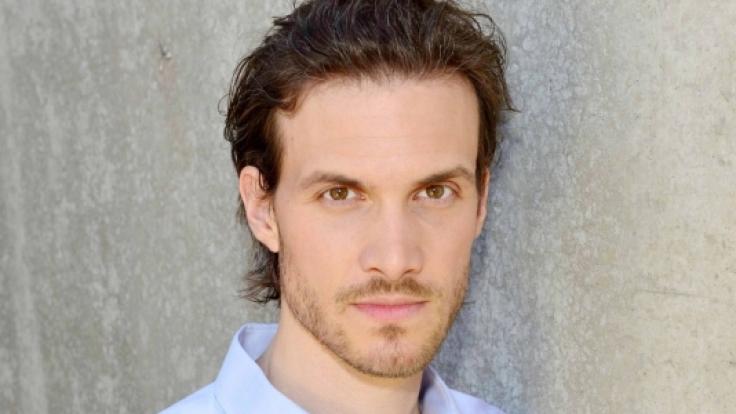 Seit Sommer 2016 verkörpert Thaddäus Meilinger den ehrgeizigen Banker Felix Lehmann. (Foto)