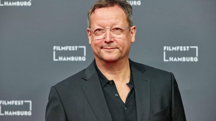 Matthias Brandt bei einer Filmpremiere (Foto)