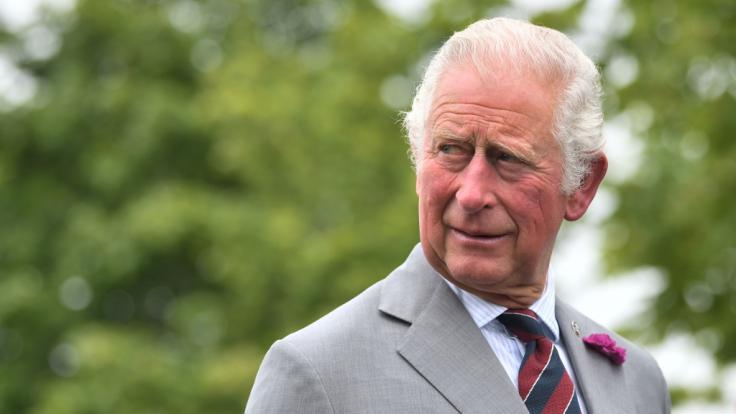 Ein Mitarbeiter von Prinz Charles ist offenbar in einem Korruptionsskandal verwickelt. (Foto)