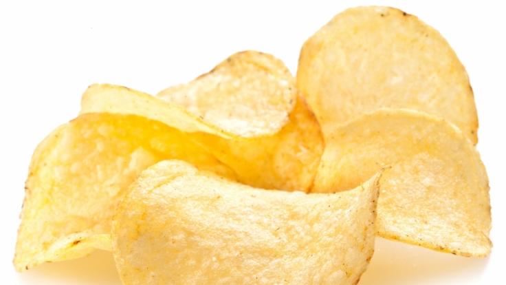 Sind Kesselchips wirklich gesund? Ökotest hat einige Marken genauer überprüft. (Foto)