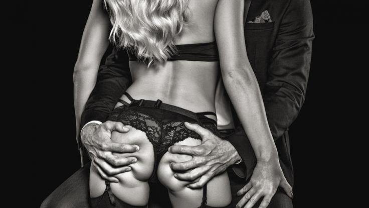 Ein Paar aus den Staaten wurde beim Sex in der Öffentlichkeit gefilmt (Symbolbild).