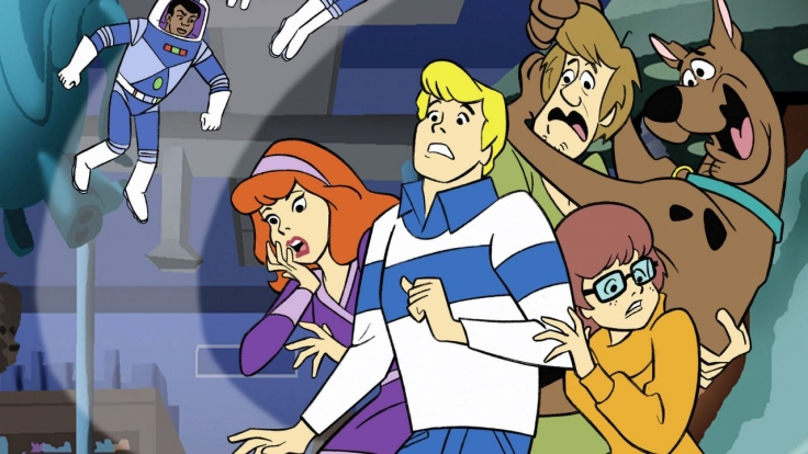 What's New Scooby-Doo? bei Super RTL (Foto)