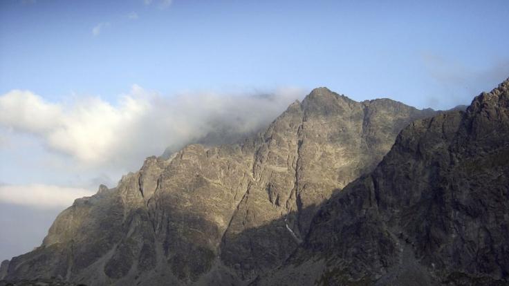 Sagenhaft - Die Hohe Tatra bei MDR (Foto)