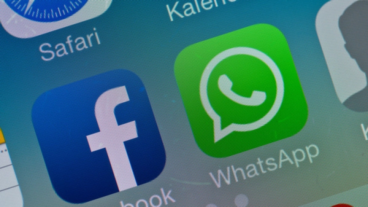 EinKettenbrief warnt auf Facebook und WhatsApp vor Anouk Theiler (Foto)