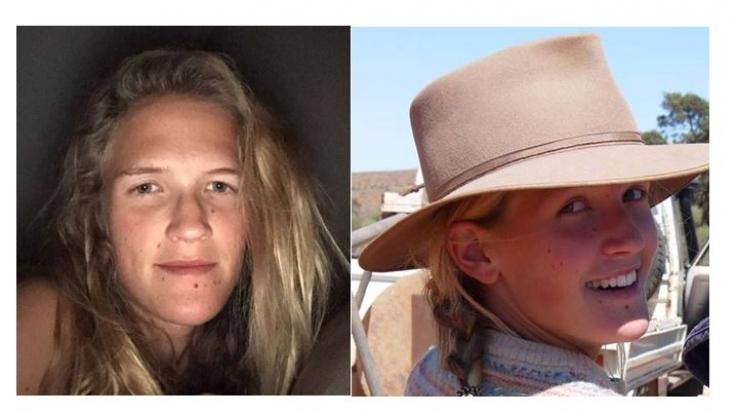 Wer hat Tanja E. gesehen? Fieberhaft sucht die Polizei in Australien nach der vermissten Deutschen. (Foto)