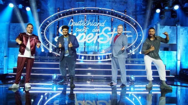 Deutschland sucht den Superstar - Das große Finale bei RTL (Foto)