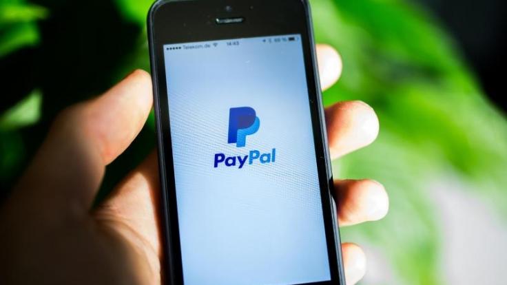 Käufer können bis zu 180 Tage nach dem Kauf einen Konflikt bei Paypal melden.