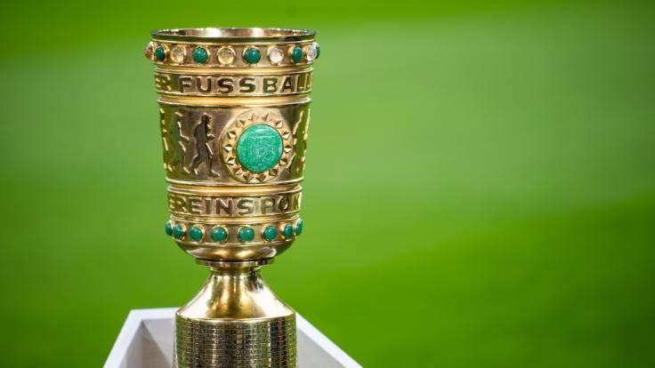 Dfb Pokal 2019 20 Ergebnisse Dortmund Gewinnt Borussen