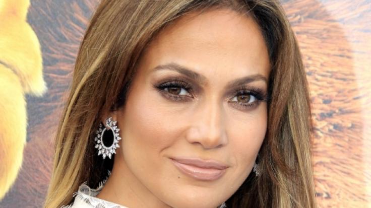 Jennifer Lopez genießt bei Instagram die letzten Sonnenstrahlen. (Foto)