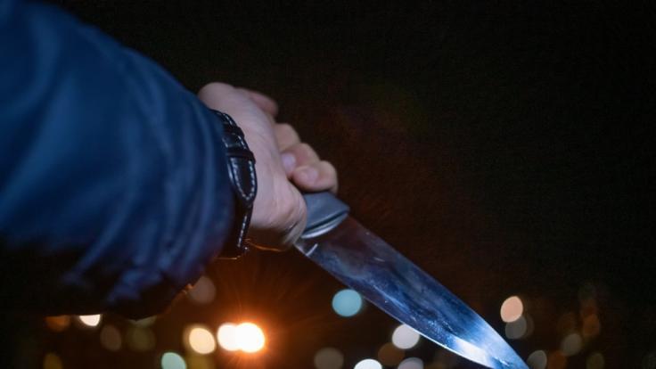 Die Polizei ermittelt nach einer Messerattacke in Schweden wegen Terrorverdachts. (Symbolfoto) (Foto)