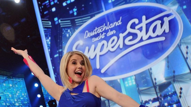 """2013 gewann Beatrice Egli """"DSDS"""". Nun ist das Schlager-Sternchen nicht mehr aufzuhalten. (Foto)"""