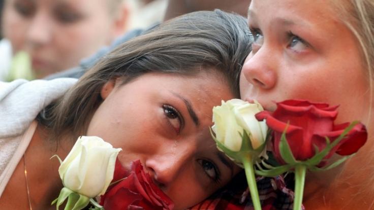 Trennungsschmerz, der über Jahre anhält: Komplizierte Trauer führt die Betroffenen in die Isolation. (Foto)