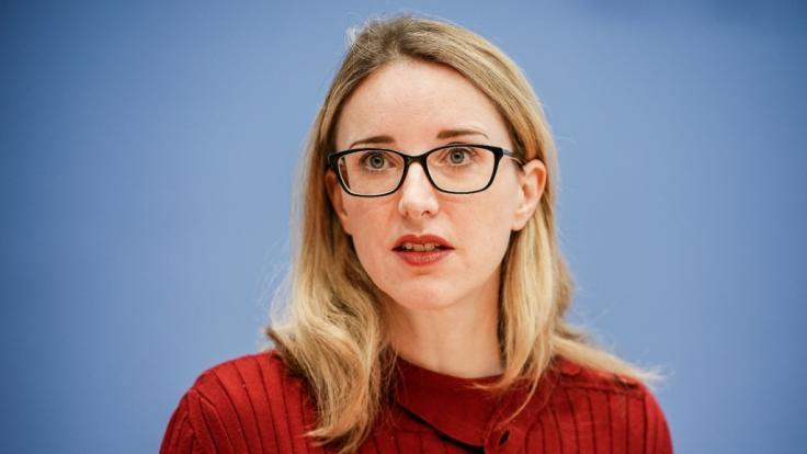 Wie tickt Alena Buyx privat? Die Vorsitzende des Deutschen Ethikrats im Porträt (Foto)
