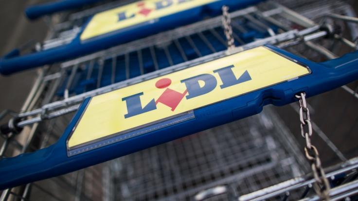 Aus Gründen des vorbeugenden Verbraucherschutzes ruft Lidl aktuell Babyspielzeug zurück (Symbolbild). (Foto)