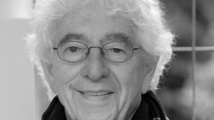 Der berühmte Verleger Hans-Joachim ist am 17. Mai 2020 im Alter von 89 Jahren in Weinheim gestorben. (Foto)