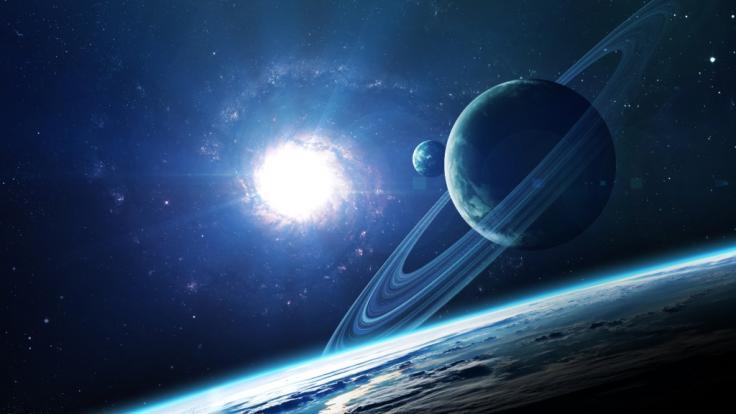Gleich zwei Planeten sind derzeit rückläufig. Was bringen Saturn und Merkur im Retrograd? (Foto)