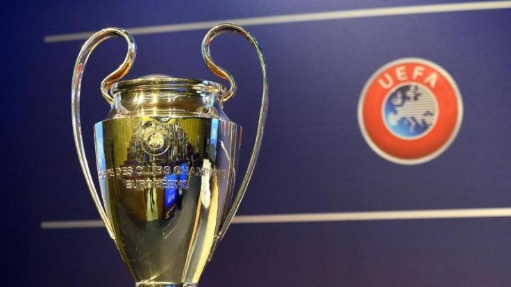 Auf wen trifft der FC Bayern München im Viertelfinale der Champions League 2015?