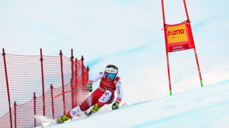 Die Ski alpin Weltcup 2019/2020 findet am 15. und 16. Februar im slowenischen Kranjska Gora statt.