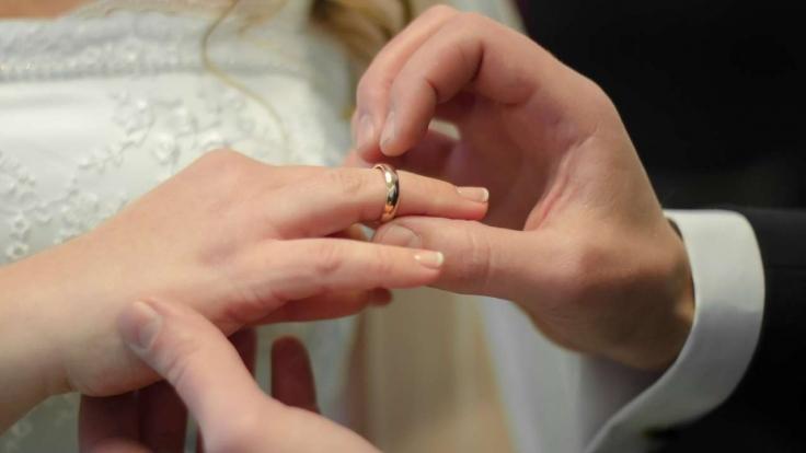 Hochzeit auf den ersten Blick bei Sat.1