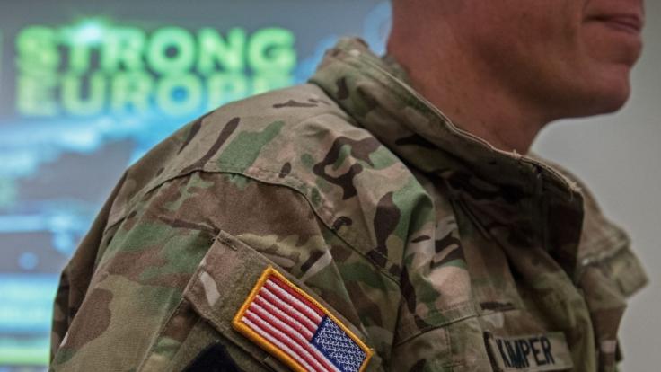Norddeutschland wird im Januar die Drehscheibe für eine Verlegung von US-Streitkräften nach Mittel- und Osteuropa.