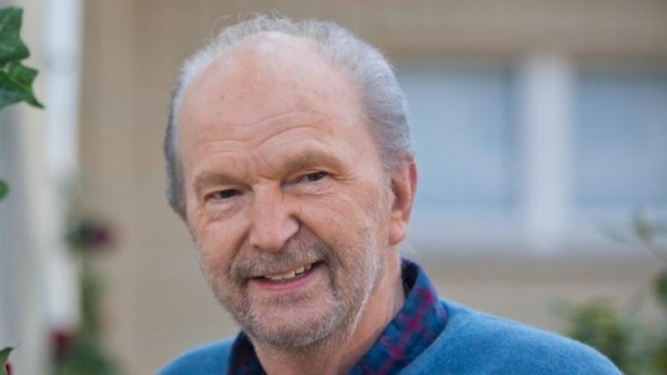 Michael Gwisdek hat in über 100 Filmen mitgespielt.