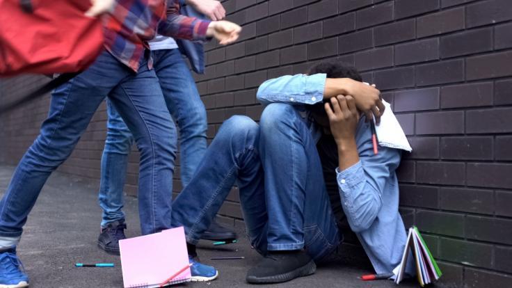 Ein 12-Jähriger wurde bei einer Prügel-Attacke in der Schule getötet. (Foto)