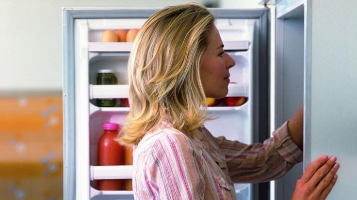 auf vorrat kochen richtig einfrieren schnell auftauen. Black Bedroom Furniture Sets. Home Design Ideas