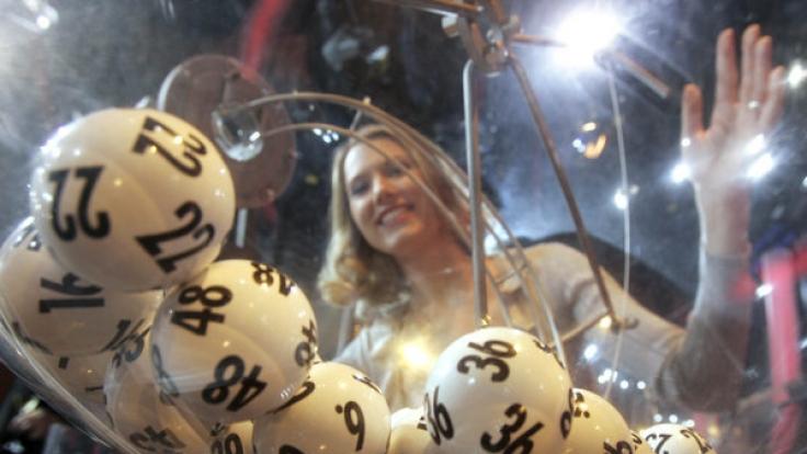 Lotto am Mittwoch, Informationen zu den aktuellen Lottozahlen, Gewinnwahrscheinlichkeit und Spiel 77, Super 6. (Foto)