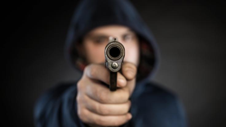 Ein erst zehn Jahre alter Junge ist bei einer Schießerei in Queen, New York getötet worden (Symbolbild). (Foto)