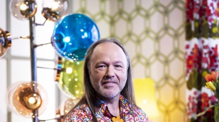 """""""Der Superhändler"""" Markus Reinicke lebt in einem Wohnwagen. (Foto)"""
