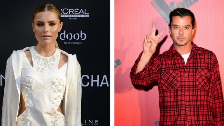 Gavin Rossdale und Sophia Thomalla: Was läuft wirklich zwischen den beiden?