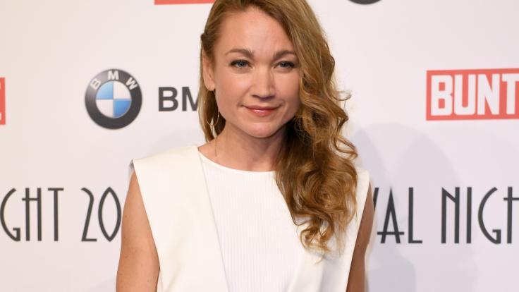 Lisa Maria Potthoff ist verheiratet und hat zwei Töchter.