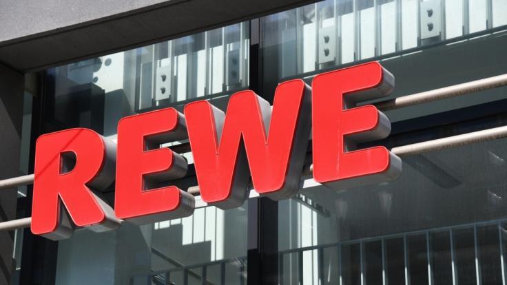 Produktrückruf bei Rewe. (Foto)