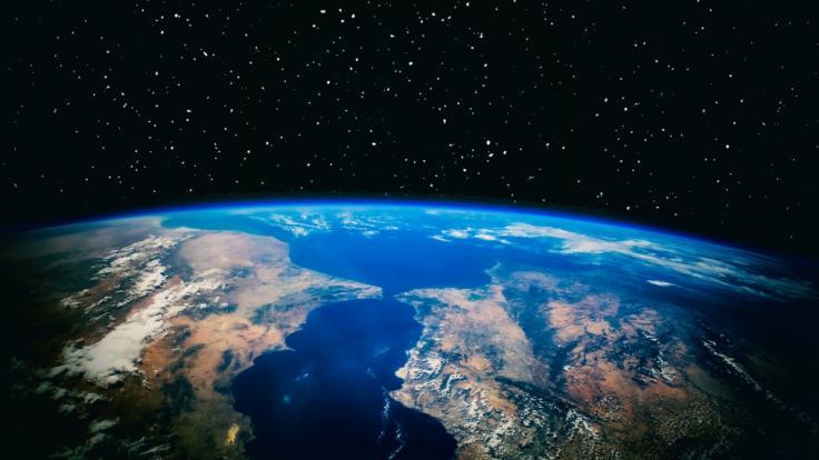 Auf Youtube ist dieser Tage ein von der NASA aufgenommenes Video veröffentlicht worden. (Foto)