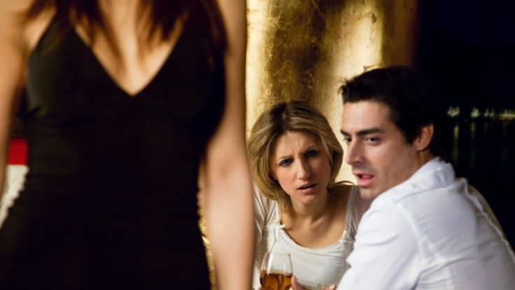How to get over a narcissist woman