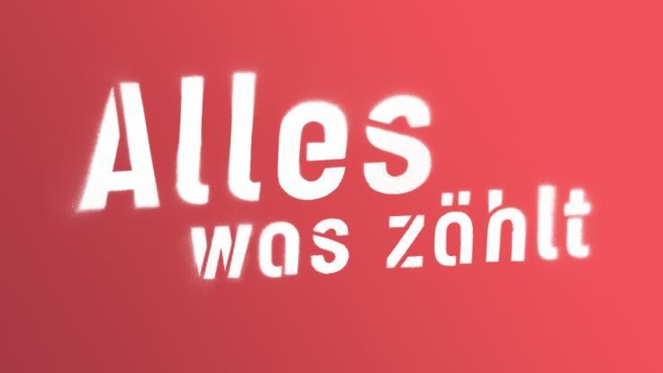 """""""Alles was zählt"""" läuft täglich vor """"Gute Zeiten, schlechte Zeiten"""" bei RTL. (Foto)"""