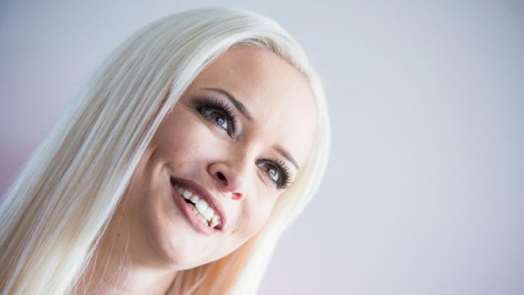 Daniela Katzenberger schwelt mit Ehemann Lucas Cordalis und Töchterchen Sophia im Familienglück - doch könnte bald ein weiteres Familienmitglied dazukommen?