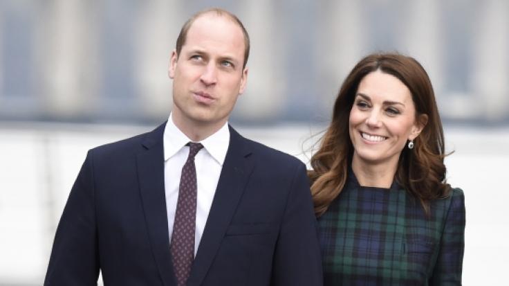 """Kate Middleton und Prinz William setzen sich gegen die britische """"Lügen-Presse"""" zur Wehr. (Foto)"""
