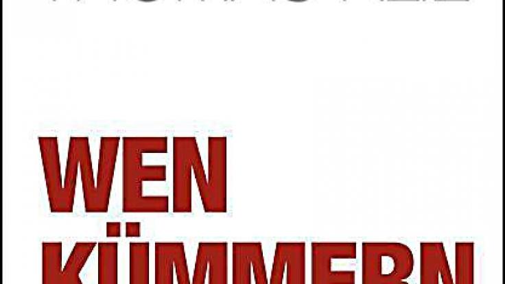 Thomas Klie «Wen kümmern die Alten? Auf dem Weg in eine sorgende Gesellschaft» erscheint im Pattloch-Verlag und kostet 18 Euro.