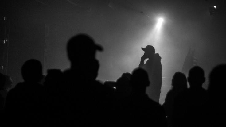 Rapper Tray Savage (26) wurde in seinem Auto erschossen. (Foto)