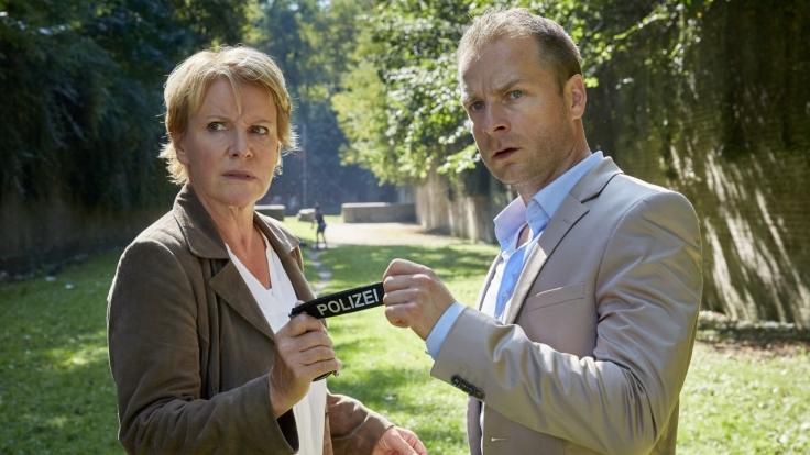 Marie Brand und der Liebesmord bei ZDFneo (Foto)