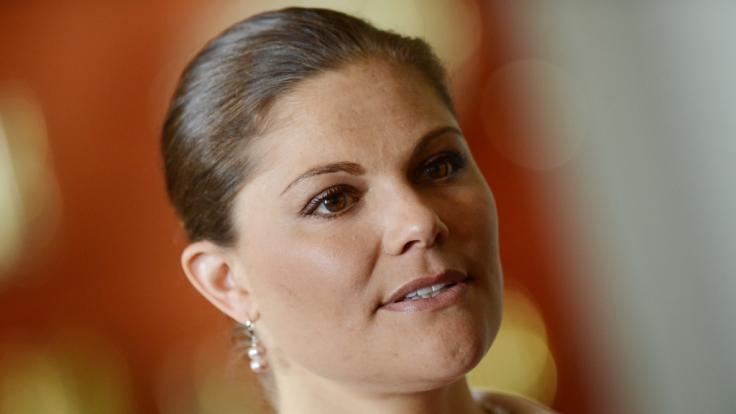 Die schwedische Kronprinzessin Victoria hat kein leichtes Jahr hinter sich.